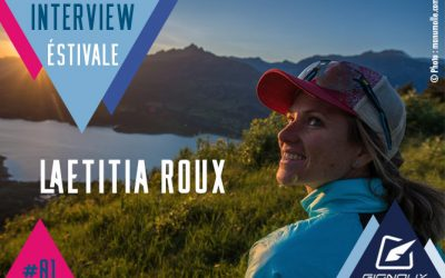 Interview estivale Laetitia Roux