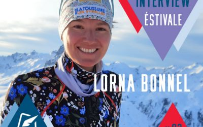 Interview estivale avec Lorna Bonnel